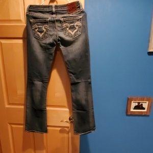 Big Star Sweet jeans  26R